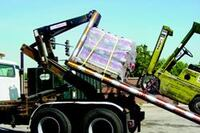 Tips and trends in work truck safety