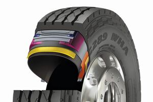 Six Tips for Keeping Your Tires Rolling: Protect your Investment with Tire Maintenance