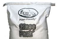 Glass Pack Water Filtration Media from ECOsmarte Planet Friendly