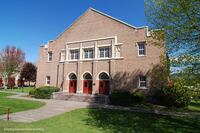 Music and Science Building, Hood River Middle School