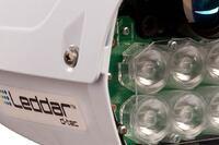 Leddar d-tec 3D traffic sensor