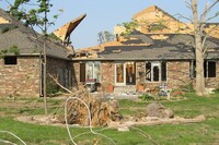 Call made for Better Building Codes to Withstand Tornadoes after Deadly Weekend