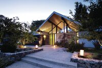 Modernizing a Historic Eichler Home