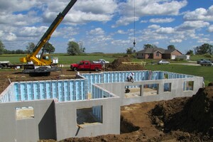 Precast Manufacturer Reports Double-Digit Growth