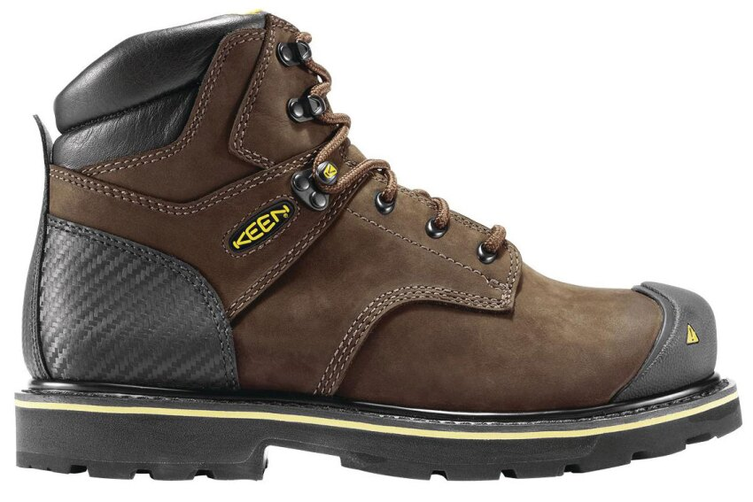 On Your Toes: Keen Goodyear Welt Boots