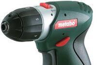 Metabo PowerGrip II Cordless Screwdriver