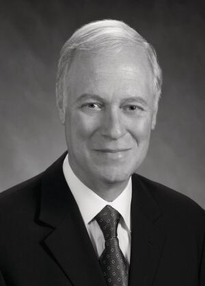 Barry Rutenberg, Chairman of the Board, NAHB, Washington, D.C.