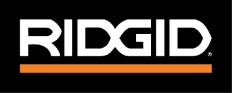RIDGID Professional Tools Logo