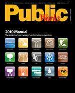 Public Works Manual 2010