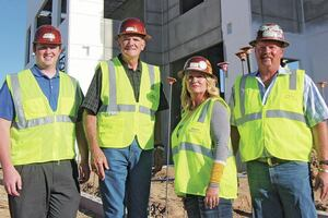 Contractor to Watch: Messerly Concrete Contractors
