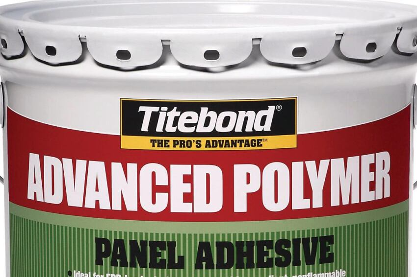 Franklin International Titebond GREENchoice