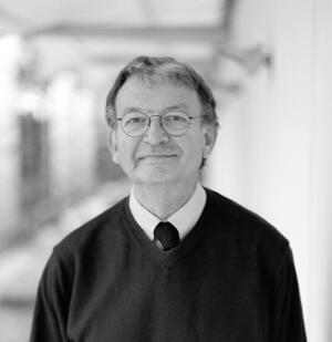 Sir Michael Hopkins, Chairman, Hopkins Architects