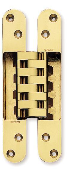 Brass Brand