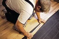 Installing Hardwood Strip Flooring