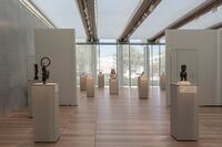 Channeling Kahn: Renzo Piano's Addition to the Kimbell Art Museum