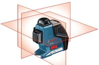 Bosch Power Tools & Accessories GLL3-80 3-Plane Self-Leveling and Alignment Laser