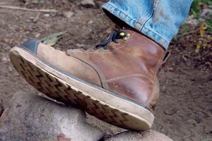 An Ode to a Prized Pair of Keen Work Boots