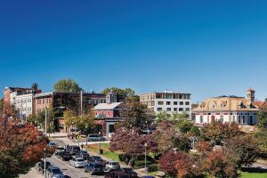 ARCHIPELAGO INVESTMENT'S 12-UNIT BOLTWOOD PLACE IN AMHERST, MASS.