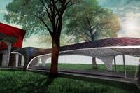 D Bridge