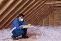 Insulation An Easy Upsell on Roofing or Siding Jobs