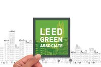 LEED Professional Credentials Open Doors for Sustainability Specialists Worldwide