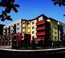 Granite Court, Irvine, Calif.