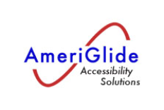 AmeriGlide Accessibility Solutions Logo