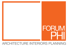 Forum Phi Logo