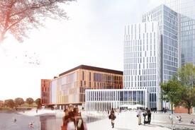Malmö Live: Concert Hall, Hotel and Congress