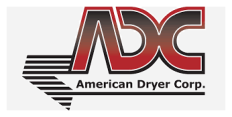 American Dryer Corp. Logo