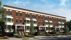 A seven-unit townhome complex planned for Buffalo, N.Y. is caught in the midst of a local dispute about parking and traffic.