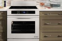 Renaissance Induction Range