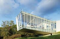 Architect's Dream House Becomes Reality in the Berkshires