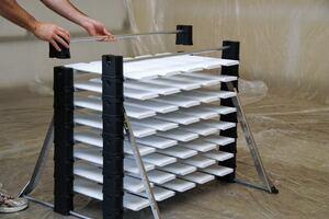 Tools Up Close: Erecta-Rack Drying Rack