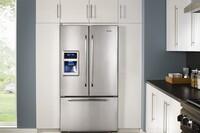 Dacor 36-inch Freestanding French Door Refrigerator