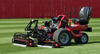 Versatile reel mower