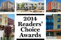 The 2014 AHF Readers' Choice Finalists