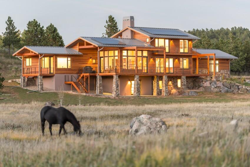 Gunung Mas Ranch