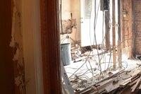 Four Unexpected Surprises in a Demolition