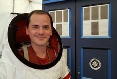 Q+A: HI-SEAS Mission IV Crew Architect Tristan Bassingthwaighte