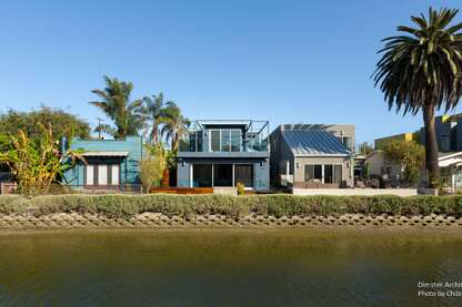 Dimster Architecture | Carroll House | Venice, CA