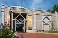 The Smithsonian's Arthur M. Sackler Gallery Will Close from July to October