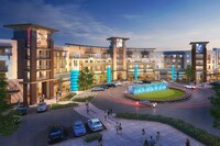 Mixed-Use Development a Hit in Corona