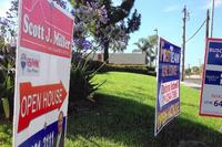 Mortgage Rates Fall for a Second Week, Freddie Mac Says