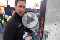 A Builder's View of World of Concrete