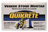 Quikrete Cos. Veneer Stone Mortars