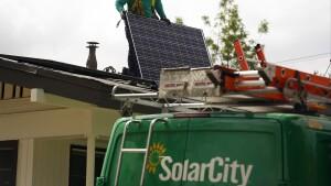 SolarCity slam.