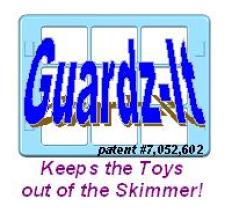 Skimmer Guard Logo