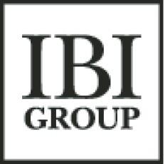 IBI Group - Gruzen Samton Logo
