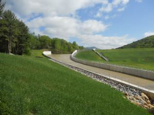 Stony Creek Dam
